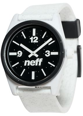 Neff Duo Watch - Men's