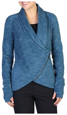 ExOfficio Women's Calluna Fleece Wrap