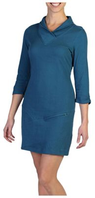 ExOfficio Women's Fionna 3/4 Sleeve Dress