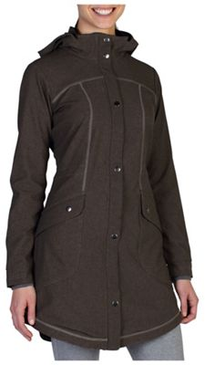 ExOfficio Women's Ometti Trench