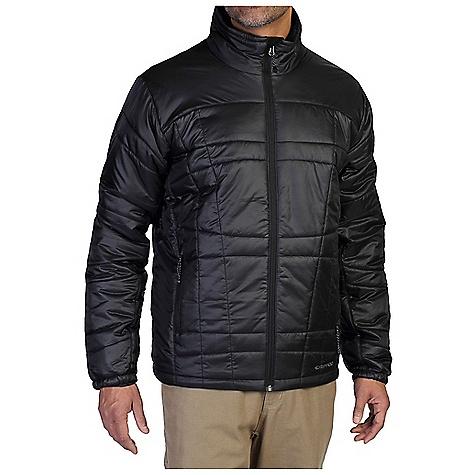 photo: ExOfficio Storm Logic Jacket synthetic insulated jacket