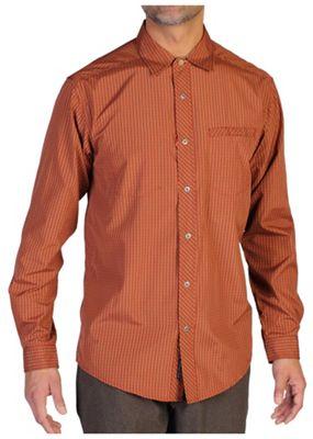 ExOfficio Men's Trip'r Check LS Shirt