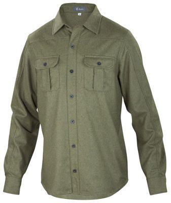 Ibex Men's Beacon Shirt