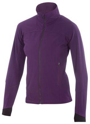 Ibex Women's Climawool Chute Jacket