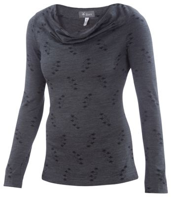 Ibex Women's Diana Cowl Neck Top