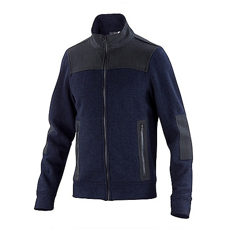 Ibex Hunters Point Full Zip
