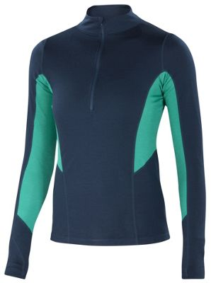 Ibex Women's Indie Half Zip Top
