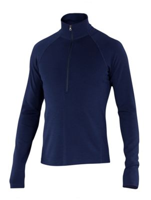 Ibex Men's Northwest Pullover