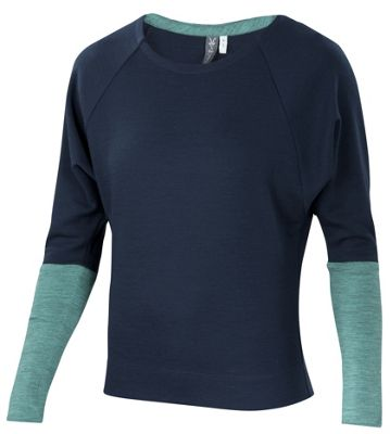 Ibex Women's Northwest Pullover