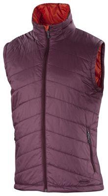 Ibex Men's Wool Aire Vest