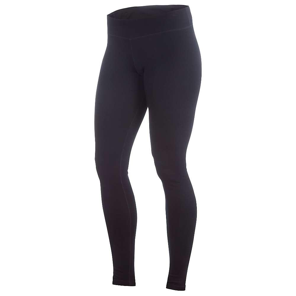 Ibex Women's Woolies 2 Bottom - XL - Black