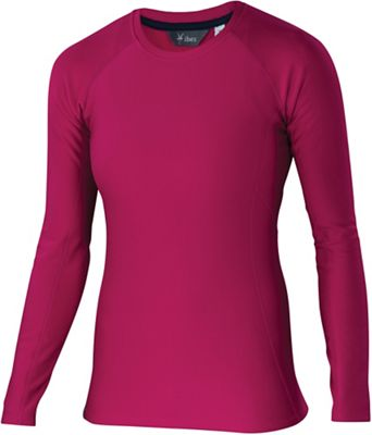 Ibex Women's Woolies 3 Pullover