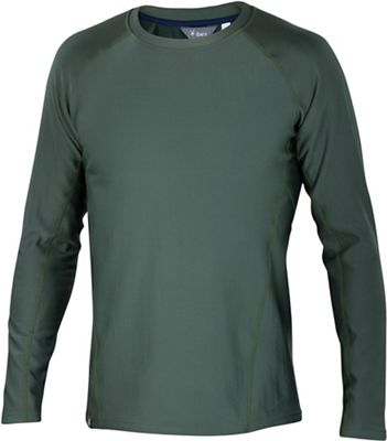 Ibex Men's Woolies 3 Pullover