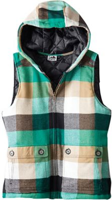 Kavu Women's Campout Vest