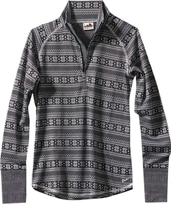 Kavu Women's Desolate Zip Shirt