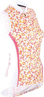 Sugoi Women's Dot S/L Jersey
