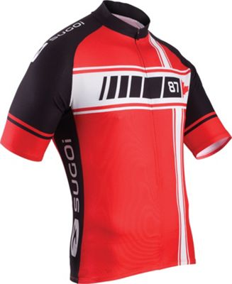 Sugoi Men's Evolution Team Jersey