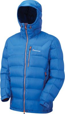Montane Men's Black Ice 2.0 Jacket