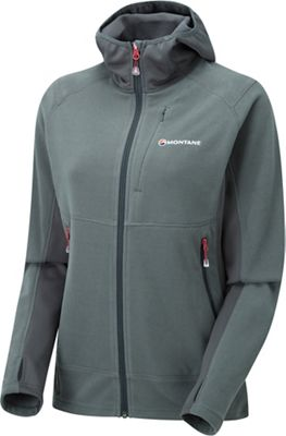 Montane Women's Fury 2.0 Jacket