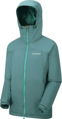 Montane Women's Tierra Helada Jacket