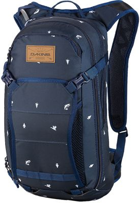 Dakine Men's Drafter 12L Hydration Pack With Reservoir