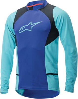 Alpine Stars Men's Drop 2 LS Jersey