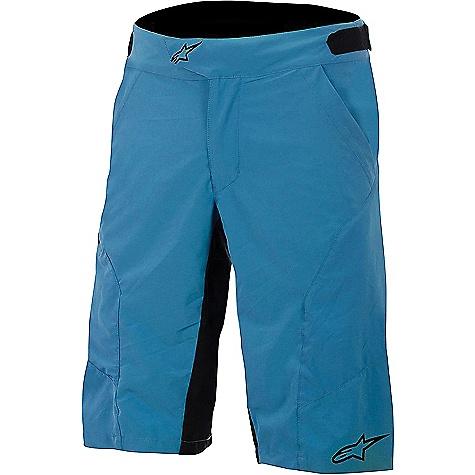 Alpine Stars Men's Hyperlight 2 Short Bright Blue