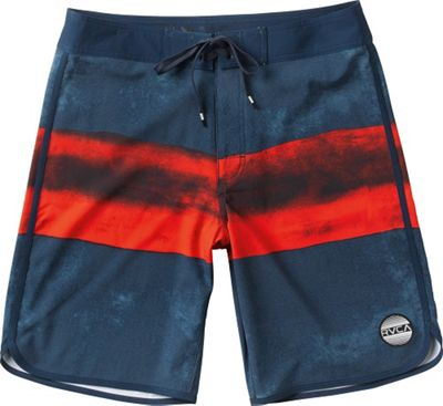 RVCA Solo Stripe Boardshorts - Men's