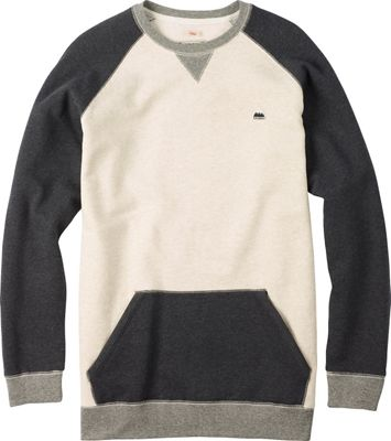 Burton Ryland Sweatshirt - Men's