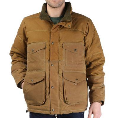 Filson Men's Down Cruiser Jacket