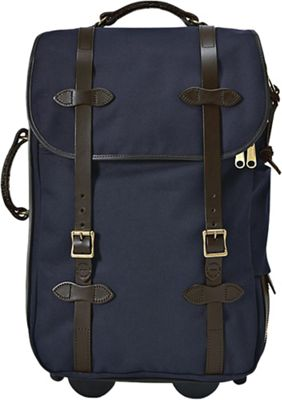 Filson Rolling Carry On Bag