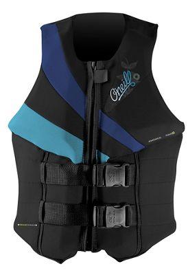 O'Neill Women's Siren USCG Vest