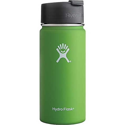Hydro Flask 16oz Wide Mouth Insulated Bottle W16FP825