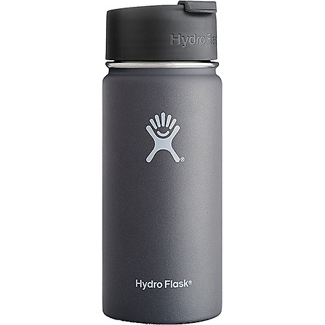 Hydro Flask 16oz Wide Mouth Insulated Bottle W16FP320