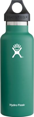 Hydro Flask 18oz Standard Mouth Insulated Bottle