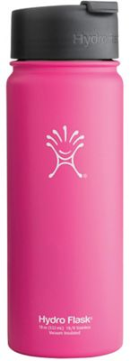 Hydro Flask 18oz Wide Mouth Insulated Bottle with Flip Lid