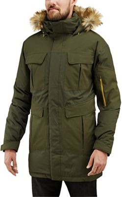Merrell Men's Caribon Down Parka