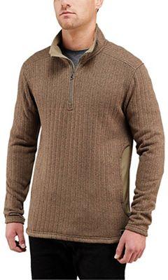 Merrell Men's Hearthsize Half Zip Fleece Top