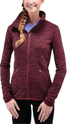 Merrell Women's Phlox Full Zip Fleece