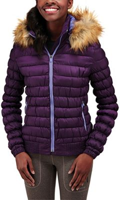 Merrell Women's Silversun Featherless Puffer Jacket