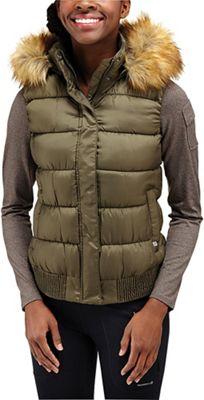 Merrell Women's Silversun Featherless Puffer Vest