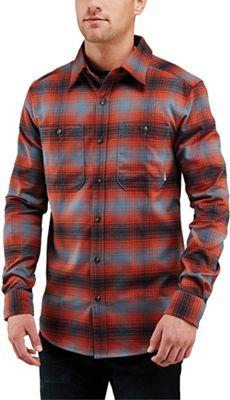 Merrell Men's Subpolar Flannell Shirt