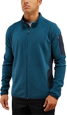 Merrell Men's Windthrow Fleece Full Zip Top