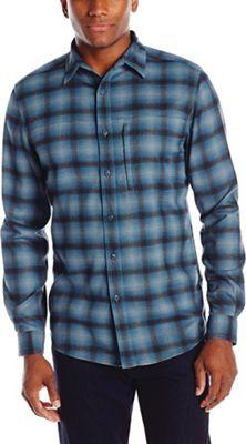 Royal Robbins Men's Bryant LS Shirt