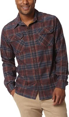 Royal Robbins Men's Colville Cord LS Shirt