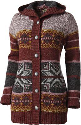 Royal Robbins Women's Mystic Cardi Sweater