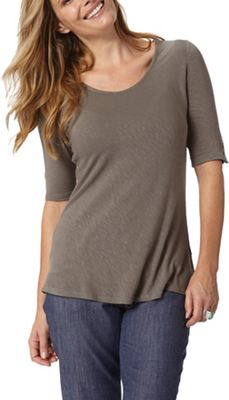 Royal Robbins Women's Noe 3/4 Sleeve Top