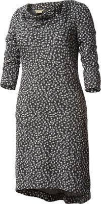 Royal Robbins Women's Ponte Patterned Dress