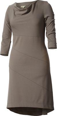 Royal Robbins Women's Ponte Dress