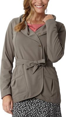 Royal Robbins Women's Ponte Wrap Jacket